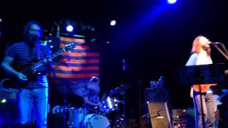 Chris Robinson Brotherhood ~ Beggars Moon LIVE @ The El Rey