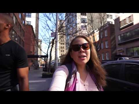 Gluten Free in New York City