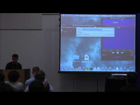 NIPS 2014 Workshop - (Silver) Novel Trends and Applications in Reinforcement Learning