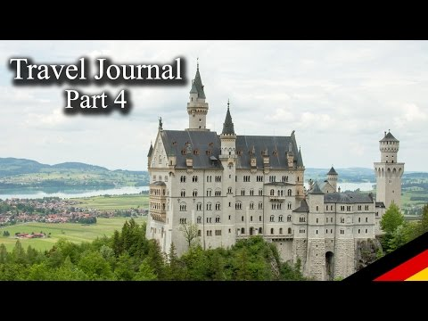 Travel Journal: Ireland and Germany (Part 4)