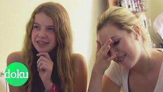 Mutter und Tochter - Pubertät trifft Wechseljahre | WDR Doku