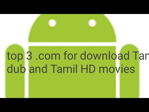 How To Download Hd Movies In Tamil