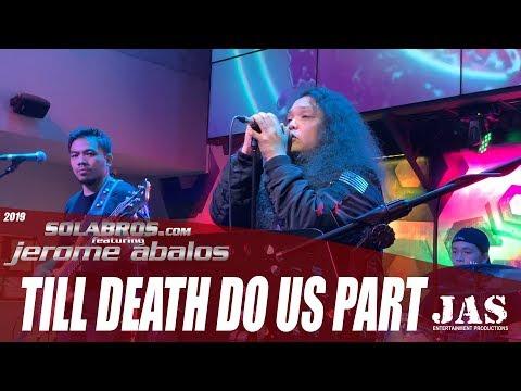 Till Death Do Us Part - White Lion (Cover) - Live At K-Pub BBQ