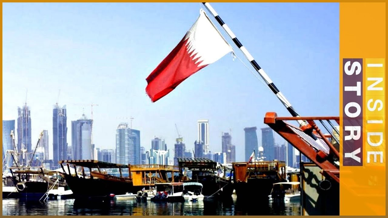 Who is to blame for the impasse in the GCC crisis? - Inside Story