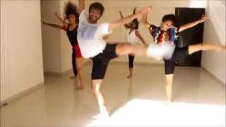 Galliyan Ek Villian (Contemporary Dance) Devesh Mirchandani