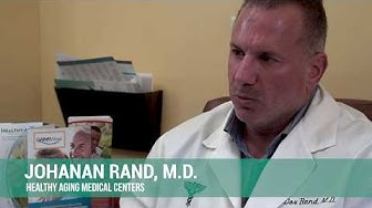 New Jersey Low Testosterone and Male Hormone Specialists