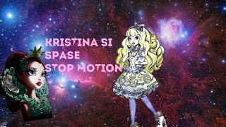 Kristina Si Space\космос (клип)monsterhigh