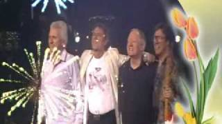 "Cliff-Richard & The Shadows  ""Visions""  Live-2009"