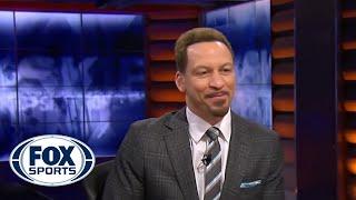 Chris Broussard on Celtics/Bucks; Ric Bucher top-10 NBA Players | Hoops on FOX Podcast