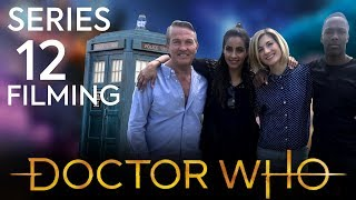 SERIES 12 FILMING & WRITERS CONFIRMED | Doctor Who Series 12 News