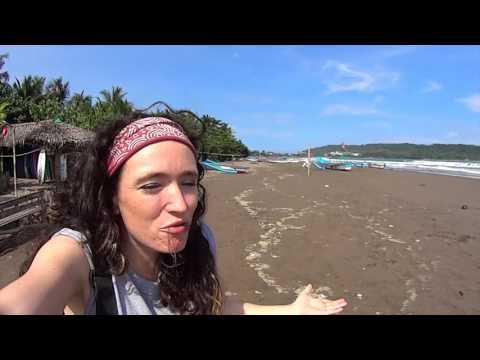 Bitching in the Car to Pangandaran (a culturally insensitive vlog)