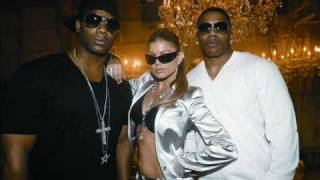 Nelly ft Fergie Party People