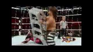 WeeLC Match El Torito vs. Hornswoggle WWE Extreme Rules 2014 Pre Show Segment 8