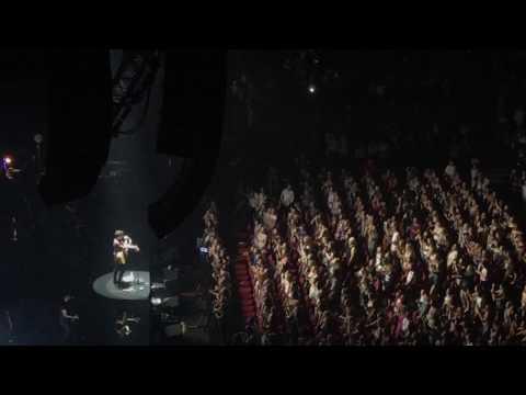 Bad Reputati  Shawn Mendes, Seattle 792017