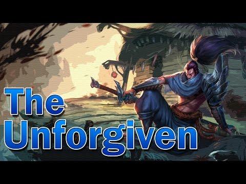 The Unforgiven (Yasuo/Riven Lore)