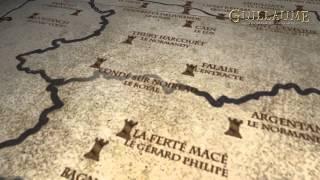 Film Guillaume, la jeunesse du Conquérant : dates de sortie