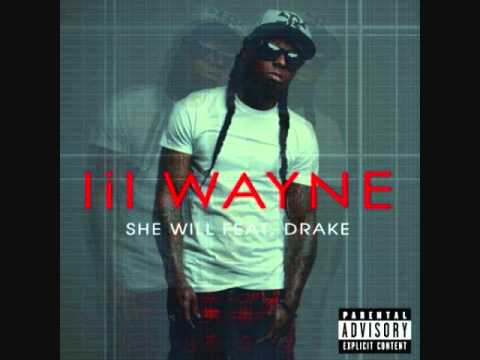 Lil Wayne Feat. Drake - She Will (Slowed Down)