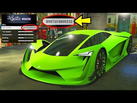 10 Best Ways To Make MONEY in GTA 5 ONLINE...