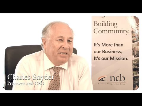 National Cooperative Bank Brand Video