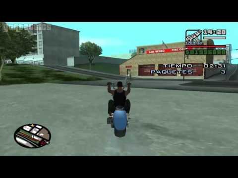 GTA San Andreas - Misiones Secundarias - Episodio 19