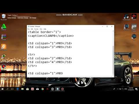 Tugas HTML || Soal 1