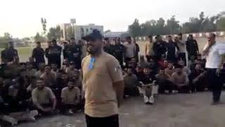 Pak Army Funny Song