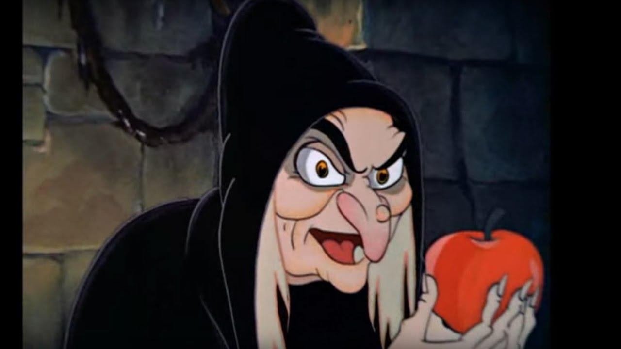 Rire de sorci re youtube - Image de sorciere ...