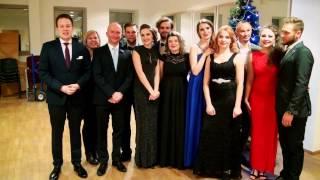 Życzenia noworoczne prosto z Filharmonii Opolskiej