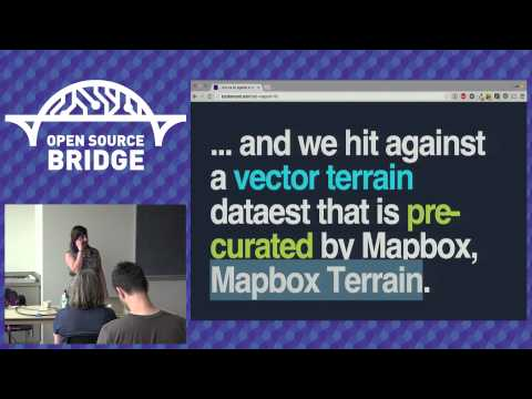 OSB 2015 - Build a Web Map with Open Source Tools - Lyzi Diamond