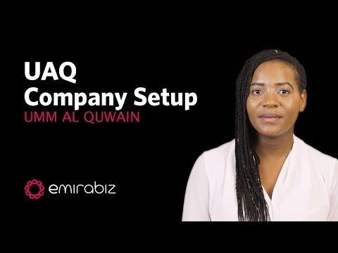 UAQ Free Zone Company Setup - Umm Al Quwain