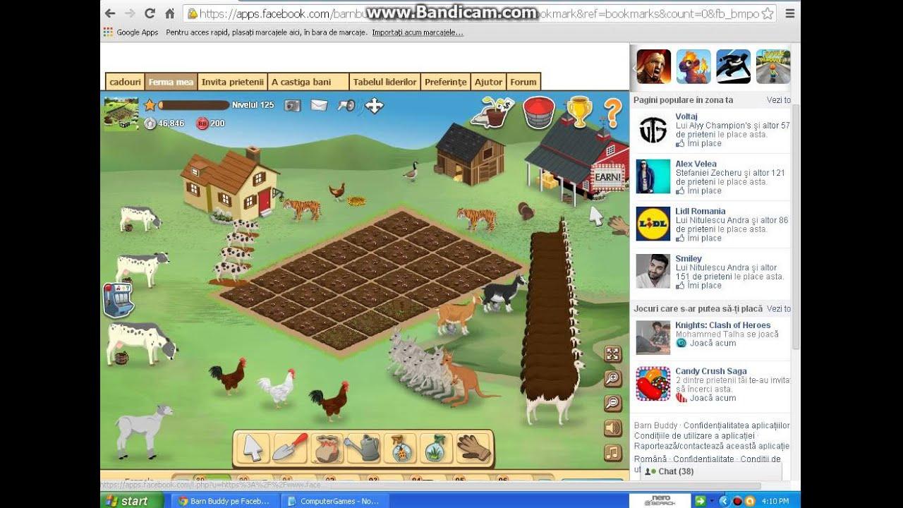 barn buddy  game free