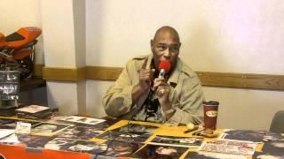 Don Pedro Colley (Sheriff Little) talks career &dukes.