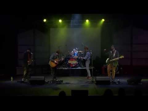 Skosh - California Love/Jungle Boogie - LIVE AT WHSN'S 2015 AS4MS