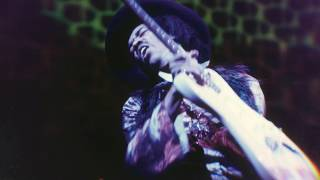 Jimi Hendrix: Both Sides of the Sky (