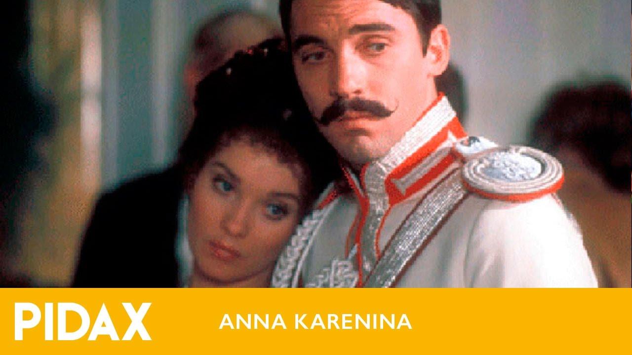 Pidax - Anna Karenina (1977, Fernsehserie) - YouTube