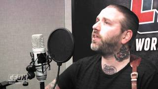 Dallas Green - Lover Come Back live @ CFOX UGB
