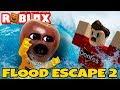 Roblox: Flood Escape 2 ?? ??  [Midget Apple Plays]