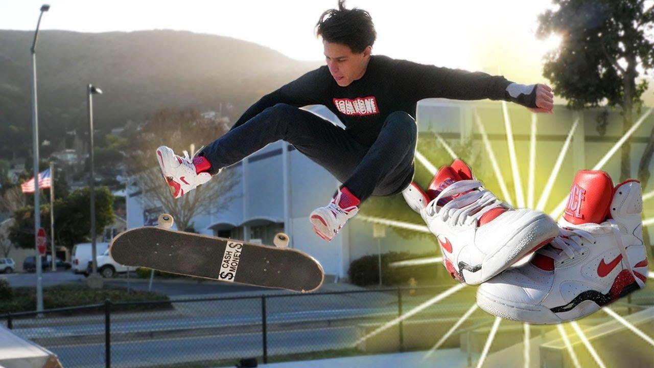 skate high tops