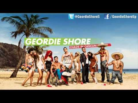KO THE LEGEND feat TC Spitfire Rockstars - Angels (Canción Geordie Shore)