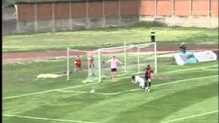 Sangiovannese-Fondi 0-1 Semifinale Coppa Italia Serie D