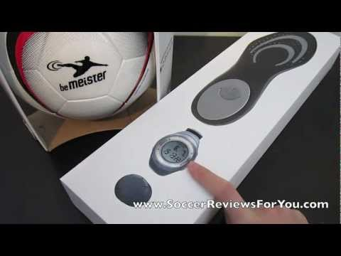 the best attitude fb725 3ac95 BeMeister Performance Tracking System - UNBOXING - YouTube