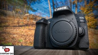 The Canon 80D! WORTH Buying in Late 2018?!