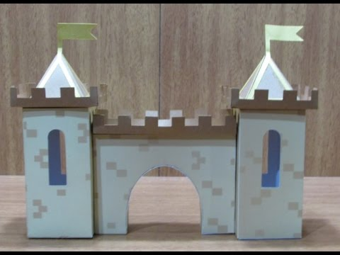 Castelo Medieval Youtube