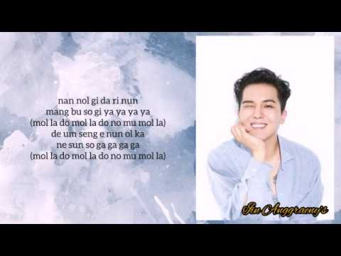 "WINNER - MOLA "" 몰라도 너무 몰라 "" (Easy Lyrics)"