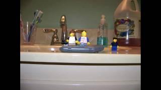 Lego Style Monty Python
