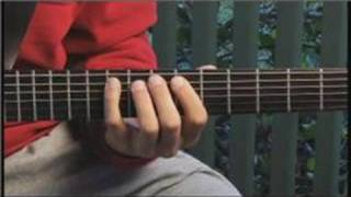 How to Play the Ab (A-Flat) Lydian Flat 7 Scale on Guitar : How to Play Scales on the Guitar 2