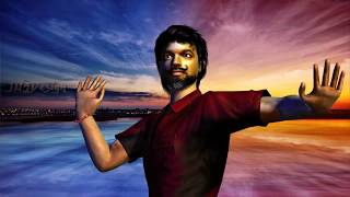 Mersal - Offizielle 3D-animierte Tamil Promo l Vijay l A R Rahman