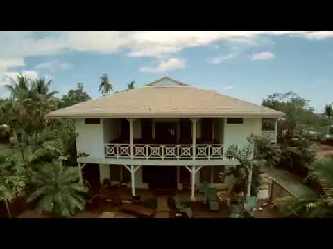 Lynn's Getaway, Apia, Samoa