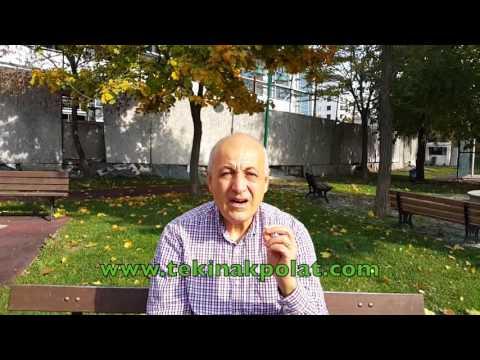 Böbrek Hastalığı Ve Hipertansiyon Tedavisi (Prof. Dr. Tekin AKPOLAT)