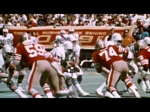 Nat Moore Super Bowl Honor Roll